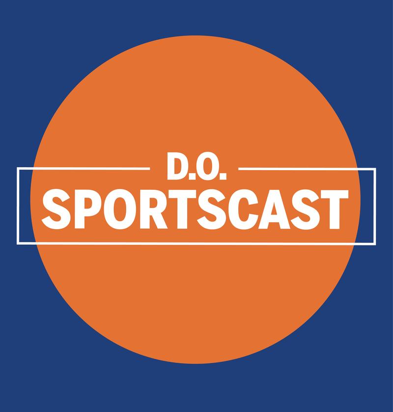 D O Sportscast Su Men S Basketball And Men S Lacrosse Weekend