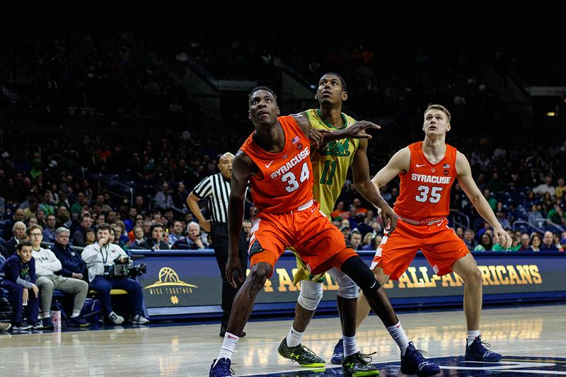 Beat Writers Split On Whether Syracuse Can Keep Winning